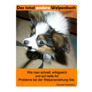 Das total andere Welpenbuch download